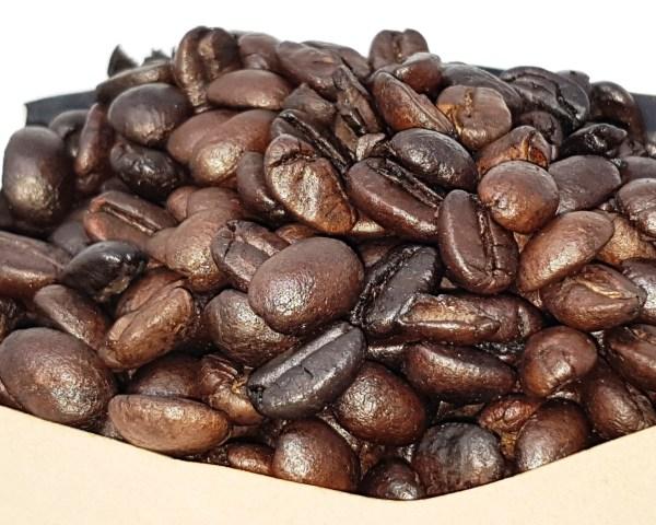 Arabica Beans