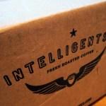 """Intelligentsia8 x 8 x 5.5"""""""