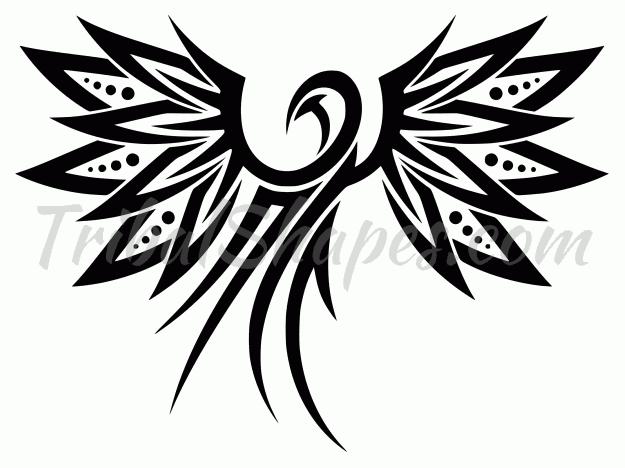 Mithological : Phoenix 2