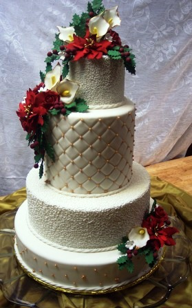 Tri County Barbecue Catering  Inc   Wedding Cakes Lancaster  PA 17603