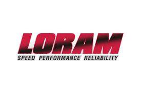 Loram - Maintenance of Way