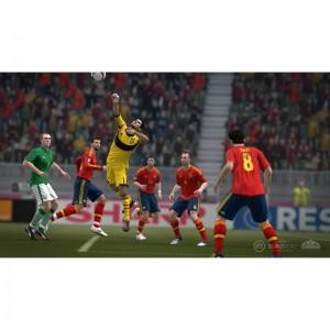 UEFA EURO 2012 D-ESP