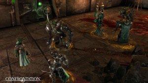 Confrontation Screenshots