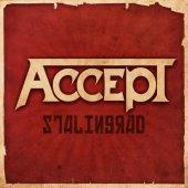 Accept - Stalingrad Cover