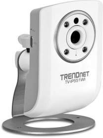 TRENDnet TV-IP551WI