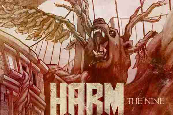 Harm-The-Nine-Tribe-Online-Magazin