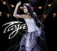 Tarja-Turunen_Act1_CD_Cover - Tribe Online Magazin