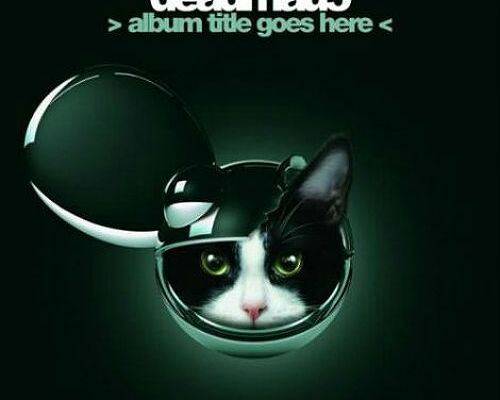 deadmau5 - Album Title Goes Here - Tribe Online Magazin