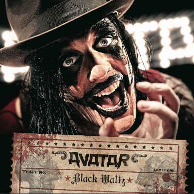 Avatar - Black Waltz - Tribe Online Magazin