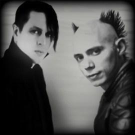 Dean und Andy