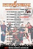 Feuerschwanz Tour