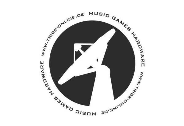 Tribe Online Logo Flyer