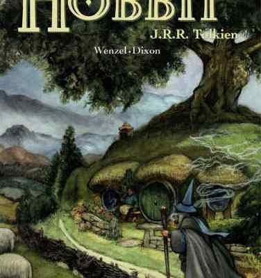 Der Hobbit - Tribe Online Magazin