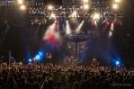 Fear Factory - Santa Rock 2012 - 8