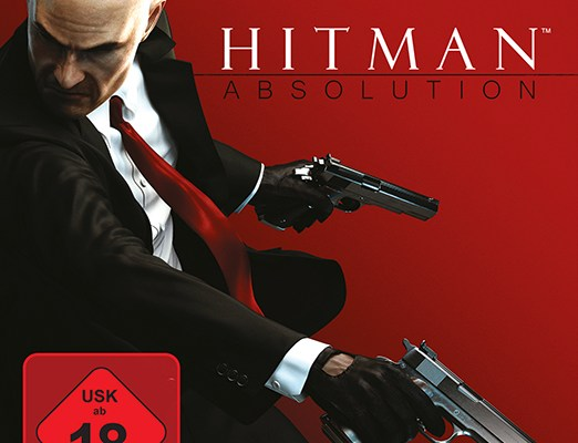 Hitman Absolution - Tribe Online Magazin
