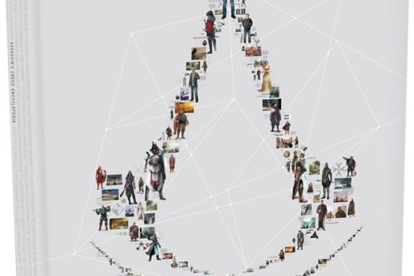 Assassin's Creed Encyclopedia 2