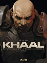 Khaal 01 - Erstes Buch - Tribe Online Magazin