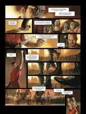 Khaal 01 - Vorschau Seite 5 - Tribe Online Magazin