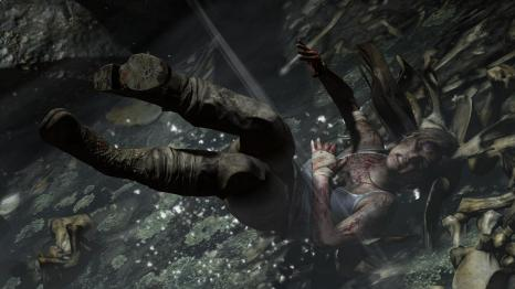 Lara-Falling - Tribe Online Magazin