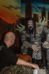 Lordi Interview - Musichall Geiselwind - 04-04-2013-04