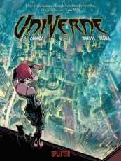 Univerne 01 - Paname - Tribe Online Magazin