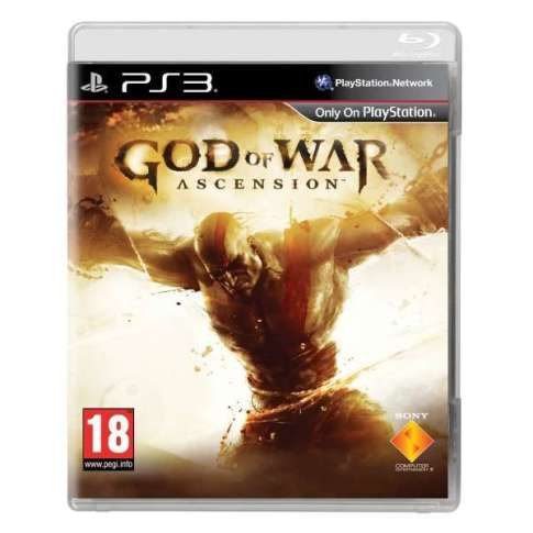 God Of War Ascension1
