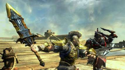 God Of War Ascension3