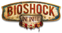BioShock Infinite Logo - Tribe Online Magazin