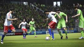FIFA14 Nord-Derby