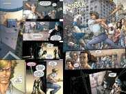 Key Of Z - Vorschau Seiten 6 u 7 - Tribe Online Magazin
