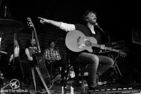 TV Noir 10 - Tim Neuhaus und Max Prosa - Jazzhaus Freiburg - 01