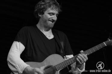 TV Noir 10 - Tim Neuhaus und Max Prosa - Jazzhaus Freiburg - 09