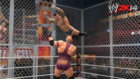 WWE2K14_ReviewScreens_Punk_Ryback - Tribe Online Magazin