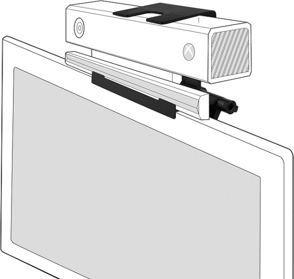 Tork Kinect 2