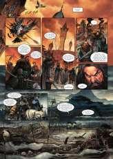 Elfen 01 - Der Kristall der Blauelfen - Seite 39 - Tribe Online Magazin