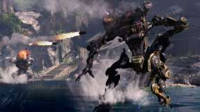 Titanfall - Screenshot - Tribe Online Magazin
