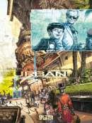 Urban 02 - Die zum Sterben verdammten - Tribe Online Magazin