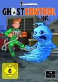 Ghost Control - Tribe Online Magazin