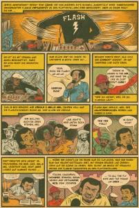 Hip Hop Family Tree 1 - Vorschau Seite 11 - Tribe Online Magazin