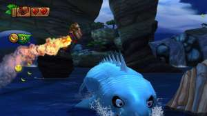 Donkey Kong Country Tropical Freeze - Raketenfass - Tribe Online Magazin