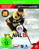 NHL 15 Packshot