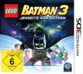 Lego Batman 3 - Jenseits von Gotham - Tribe Online Magazin