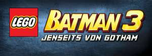 Lego Batman 3 - Logo - Tribe Online Magazin