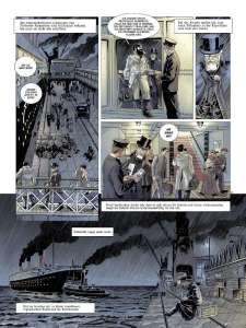 Vergessene Welt 01 - Vorschau Seite 10 - Tribe Online Magazin