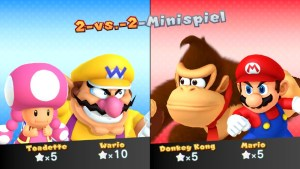 Mario Party 10 - 2vs2 Minispiel - Tribe Online Magazin