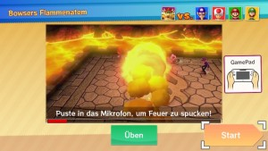 Mario Party 10 - Bowser pustet - Tribe Online Magazin