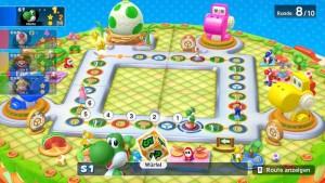Mario Party 10 - amiibo Party mit Yoshi - Tribe Online Magazin