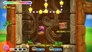 Kirby und der Regenbogen-Pinsel - Multiplayer - Tribe Online Magazin