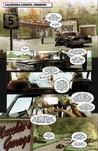 Highway to Hell - Vorschau Seite 1 - Tribe Online Magazin