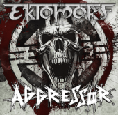 Ektomorf - Aggressor -cd -tribe